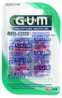 Gum Revelateur Red - Cote, Bt 12 à Serris