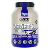Stc Nutrition Vegetal Protein - Chocolat à Serris