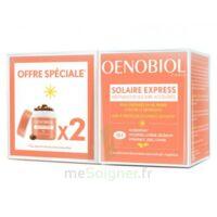 Oenobiol Solaire Express Caps 2b/15 à Serris