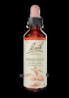 Fleurs De Bach® Original Mimulus - 20 Ml à Serris