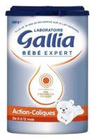 Gallia Bebe Expert Ac Transit 1 Lait En Poudre B/800g à Serris