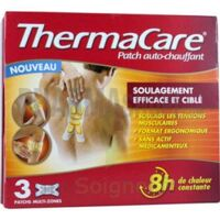 Thermacare, Bt 3 à Serris
