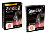 Syntholkine Patch Petit Format, Bt 4 à Serris