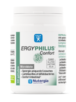 Ergyphilus Confort Gélules équilibre Intestinal Pot/60 à Serris