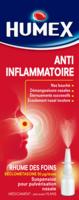 Humex Rhume Des Foins Beclometasone Dipropionate 50 µg/dose Suspension Pour Pulvérisation Nasal à Serris