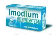 Imodiumliquicaps 2 Mg, Capsule Molle à Serris