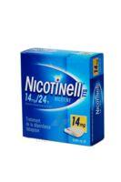 Nicotinell Tts 14 Mg/24 H, Dispositif Transdermique B/28 à Serris
