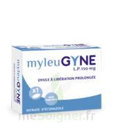 Myleugyne L.p. 150 Mg, Ovule à Libération Prolongée Plq/1 à Serris