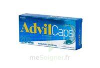 Advilcaps 200 Mg Caps Molle Plq/16 à Serris