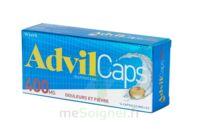 Advilcaps 400 Mg Caps Molle Plaq/14 à Serris