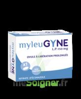 Myleugyne L.p. 150 Mg, Ovule à Libération Prolongée Plq/2 à Serris