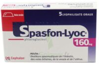 Spasfon Lyoc 160 Mg, Lyophilisat Oral à Serris
