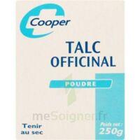 Cooper Talc, Bt 250 G à Serris