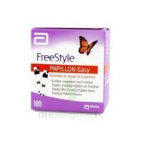 Freestyle Papillon Easy électrodes 2fl/50 à Serris