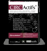 Synactifs Circatifs Gélules B/30 à Serris