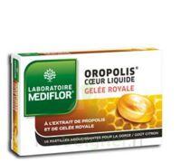 Oropolis Coeur Liquide Gelée Royale à Serris