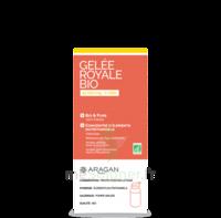 Aragan Gelée Royale Bio 15000 Mg Gelée Fl Pompe Airless/18g à Serris