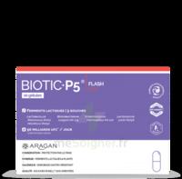 Aragan Biotic P5 Flash Gélules B/10 à Serris
