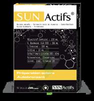 Synactifs Sunactifs Gélules B/30 à Serris