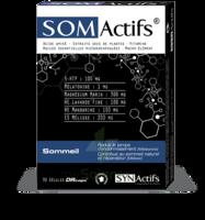 Synactifs Somactifs Gélules B/30 à Serris