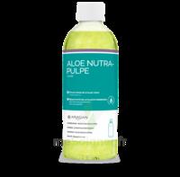 Aragan Aloé Nutra-pulpe Boisson Concentration X 2 Fl/500ml à Serris