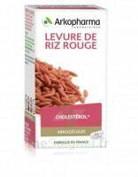Arkogélules Levure De Riz Rouge Gélules Fl/45 à Serris