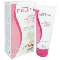 Netline Creme Depilatoire Visage Zones Sensibles, Tube 75 Ml à Serris