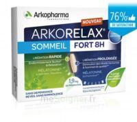 Arkorelax Sommeil Fort 8h Comprimés B/15 à Serris