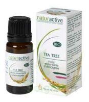 Naturactive Tea Tree Huile Essentielle Bio (10ml) à Serris