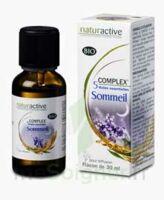 Naturactive Sommeil Complex Huiles Essentielles Bio De 30ml à Serris