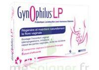 Gynophilus Lp Comprimes Vaginaux, Bt 2 à Serris