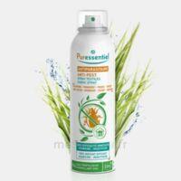 Puressentiel Assainissant Spray Textiles Anti Parasitaire - 150 Ml à Serris
