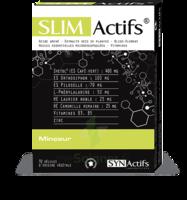 Synactifs Slimactifs Gélules B/30 à Serris