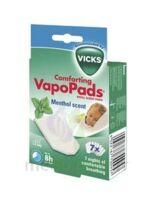 Vicks Comforting Vapopads, Bt 7 à Serris