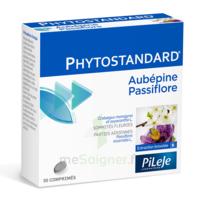 Pileje Phytostandard - Aubépine / Passiflore 30 Comprimés à Serris