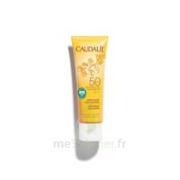Caudalie Crème Solaire Visage Anti-rides Spf50 50ml à Serris