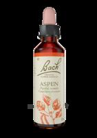 Fleurs De Bach® Original Aspen - 20 Ml à Serris