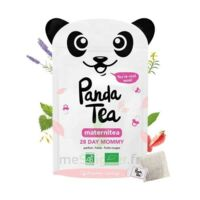 Panda Tea Maternitea 28 Sachets à Serris