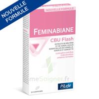 Pileje Feminabiane Cbu Flash - Nouvelle Formule 20 Comprimés à Serris