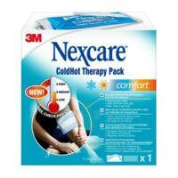 Nexcare Coldhot Comfort Coussin Thermique Avec Thermo-indicateur 11x26cm + Housse à Serris