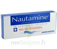 Nautamine, Comprimé Sécable à Serris