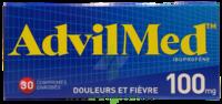 Advilmed 100 Mg Comprimés Enrobés Plq/30 à Serris