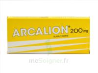Arcalion 200 Mg, Comprimé Enrobé 2plq/30 (60) à Serris
