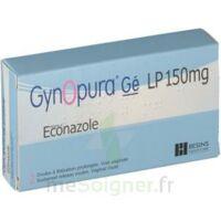 Gynopura L.p. 150 Mg, Ovule à Libération Prolongée Plq/2 à Serris