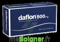 Daflon 500 Mg Comprimés Pelliculés Plq/60 à Serris