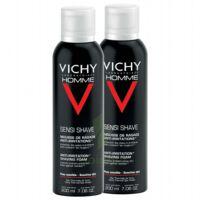 Vichy Mousse à Raser Peau Sensible Lot à Serris
