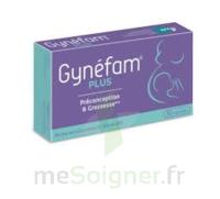 Gynéfam Plus Caps B/30 à Serris