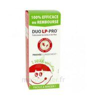Duo Lp-pro Lotion Radicale Poux Et Lentes 150ml à Serris