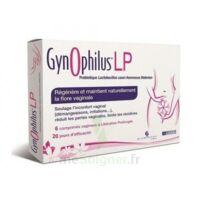 Gynophilus Lp Comprimés Vaginaux B/6 à Serris