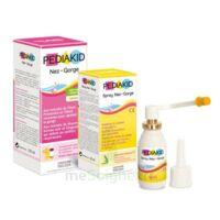 Pediakid Sirop + Spray Nez-gorge à Serris